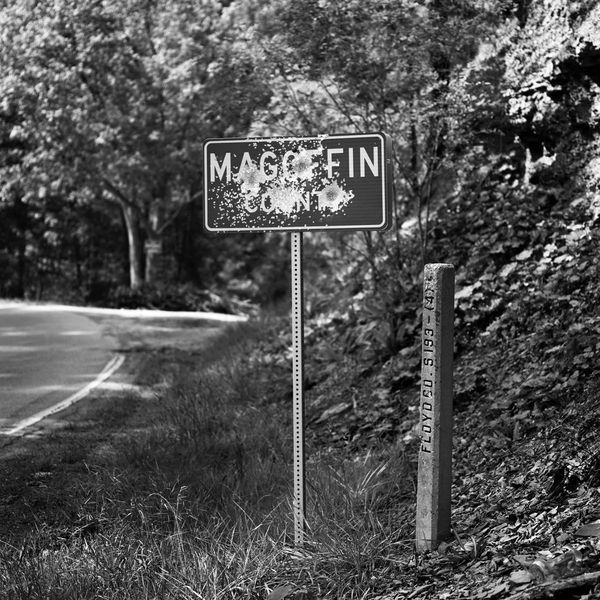 County Line, Magoffin County, Kentucky, 2014