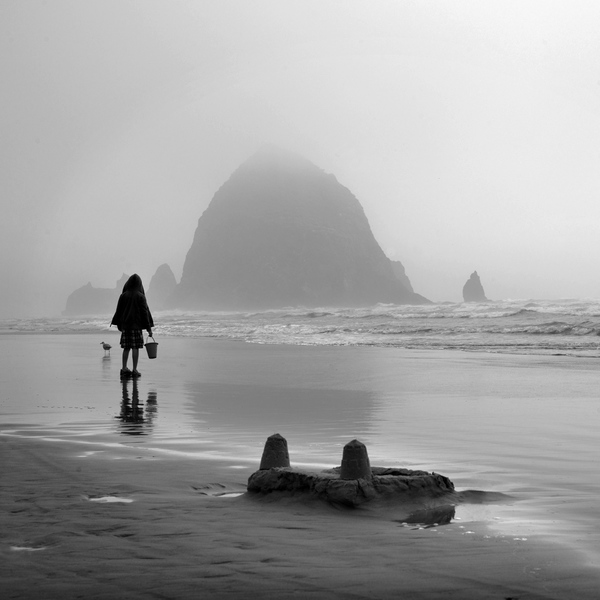 Cannon Beach, 2015